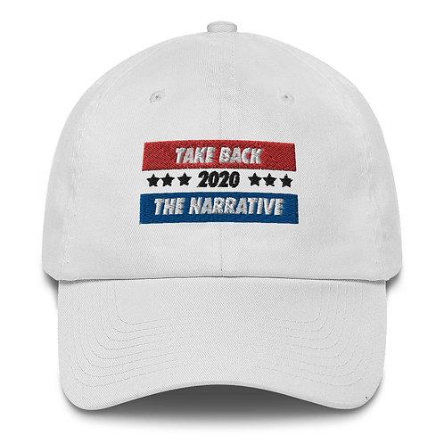 Take back Cotton Cap