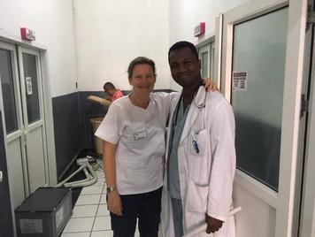magalie IDE et Dr Fabruce.jpg