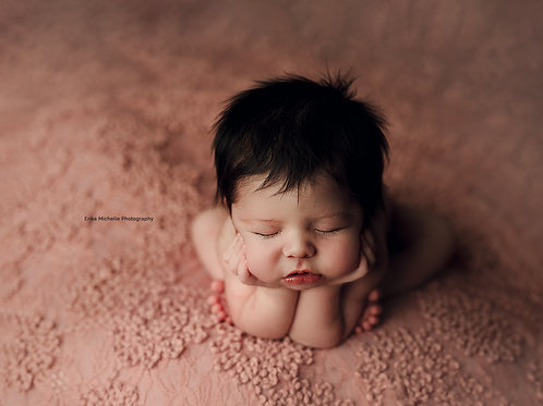 Full Newborn Session
