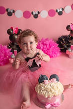Ottawa Cake Smash Photographer