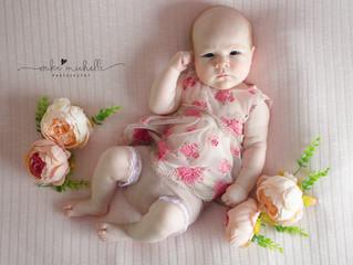 Can an older newborn still have a newborn session?
