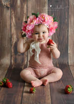 Erika Michelle Photography Ottawa- Berry Baby