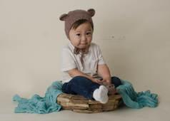 Erika Michelle Photography -Toddler/Children Photographer Bear