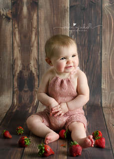 Erika Michelle Photography- Berry Baby
