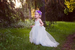 Erika Michelle Photography - Summer Princess