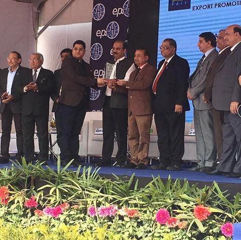 Ajay Shankar Memorial Award