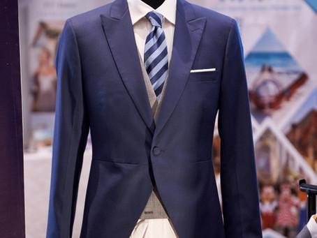 El traje de Novio