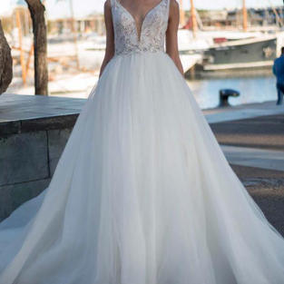 Vestuvinė suknelė Nevada