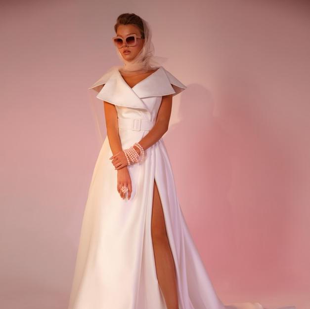 Vestuvinė suknelė Monaco