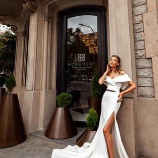Vestuvinė suknelė Onix