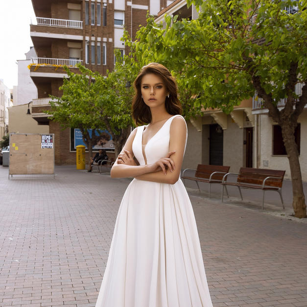 Vestuvinė suknelė Mabel