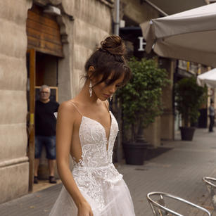 Vestuvinė suknelė Whitney