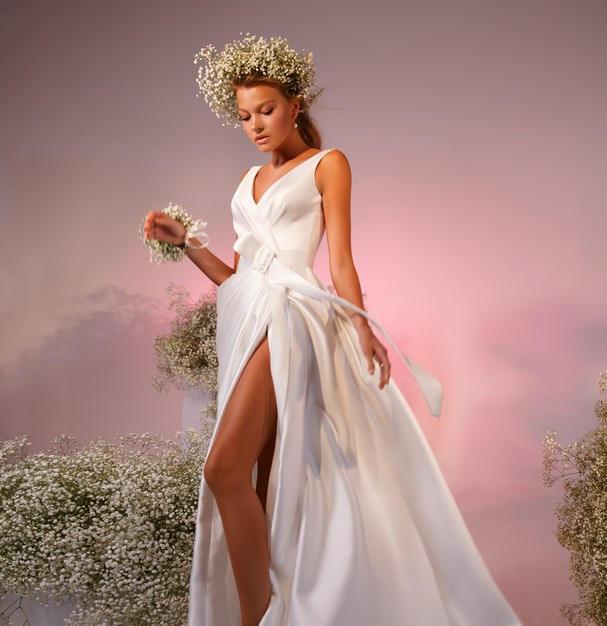 Vestuvinė suknelė Paola