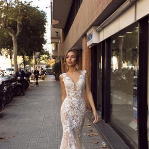 Vestuvinė suknelė Roxy