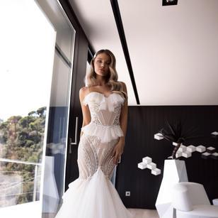 Vestuvinė suknelė Fernanda