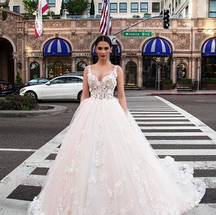 Vestuvinė suknelė Penelope