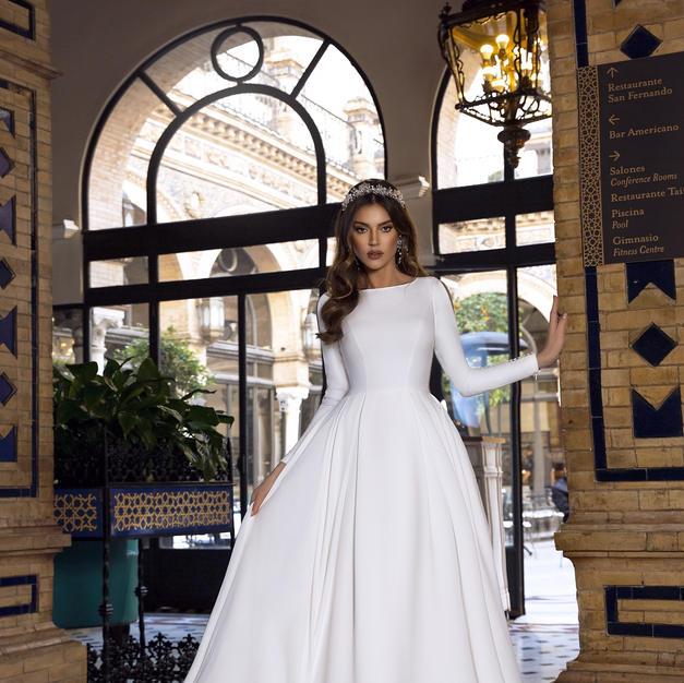 Vestuvinė suknelė Giana