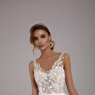 Vestuvinė suknelė Herminia