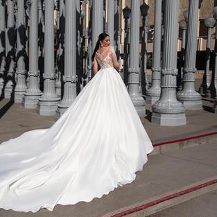 Vestuvinė suknelė Reese