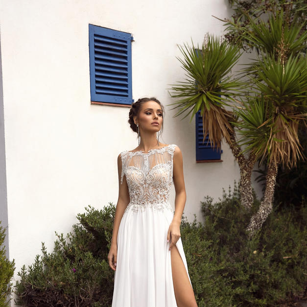 Vestuvinė suknelė Tamila