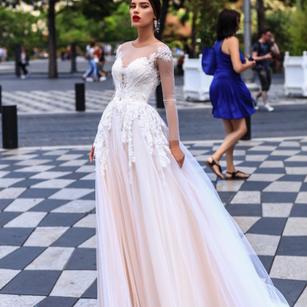 Vestuvinė suknelė Dolores