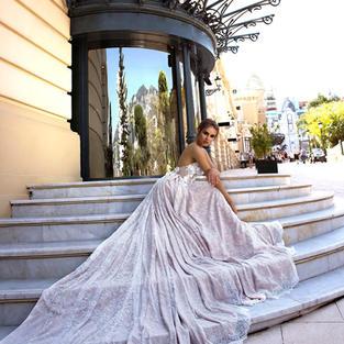 Vestuvinė suknelė Jessica