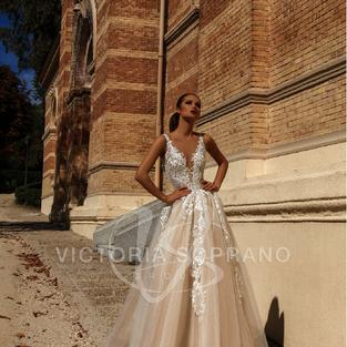 Vestuvinė suknelė Bella
