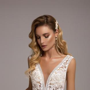 Vestuvinė suknelė Laura