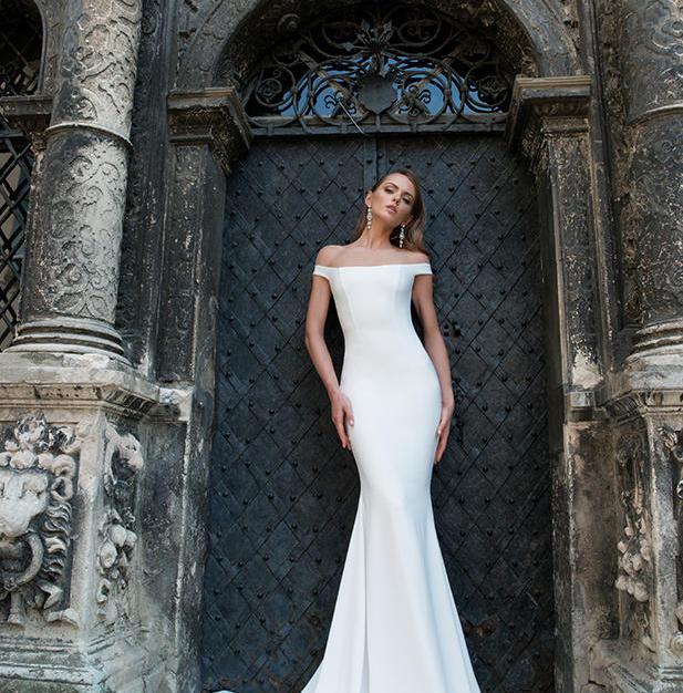 Vestuvinė suknelė Delinda