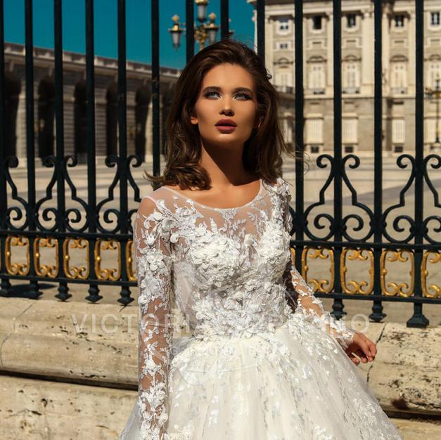 Vestuvinė suknelė Felicity