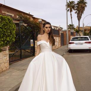 Vestuvinė suknelė Ramona