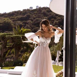 Vestuvinė suknelė Ariana