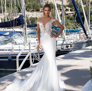 Vestuvinė suknelė Aleksandra