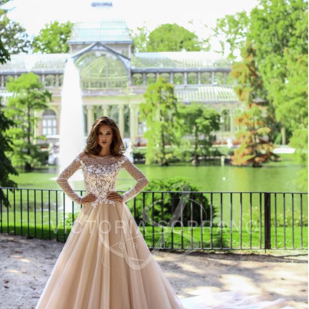 Vestuvinė suknelė Mia