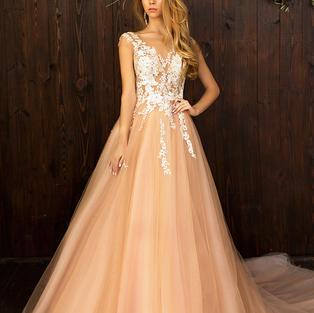 Vestuvinė suknelė Airy