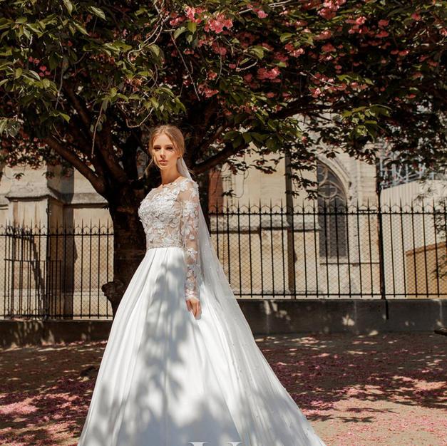 Vestuvinė suknelė Blansh