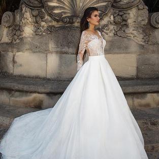 Vestuvinė suknelė Deborah