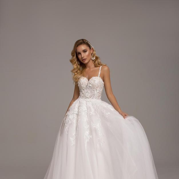 Vestuvinė suknelė Zoe