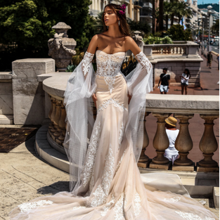 Vestuvinė suknelė Leticia