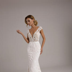 Vestuvinė suknelė Priscilla