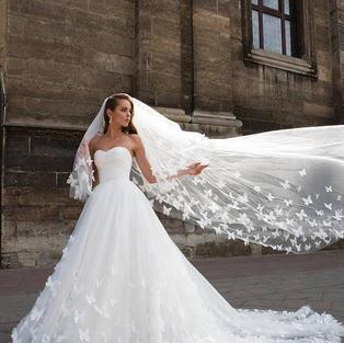 Vestuvinė suknelė Donna