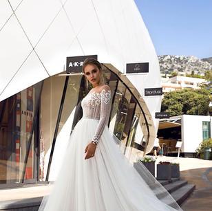 Vestuvinė suknelė Kellie