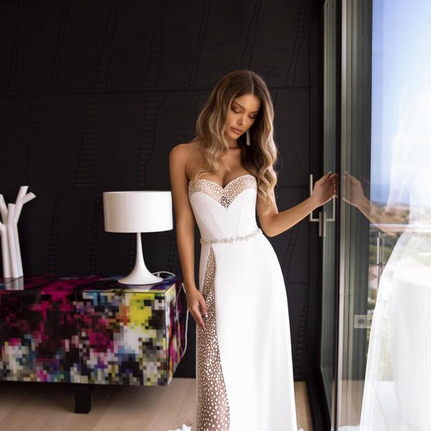 Vestuvinė suknelė Fabiana