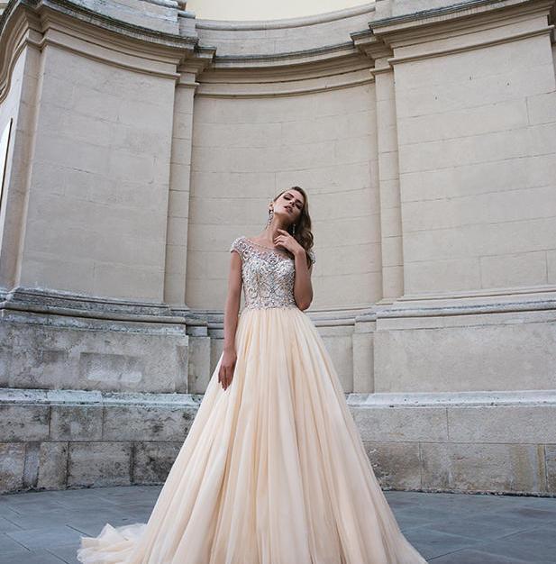 Vestuvinė suknelė Diamond