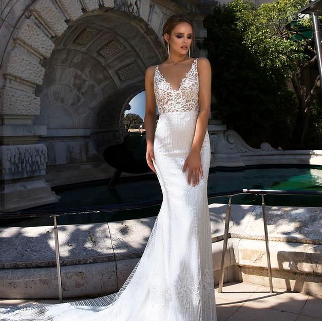 Vestuvinė suknelė Marta