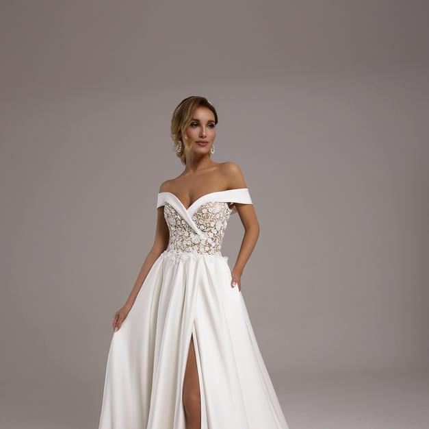 Vestuvinė suknelė Suzane