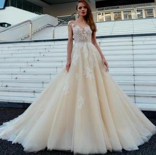 Vestuvinė suknelė Emily