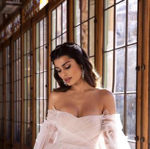 Vestuvinė suknelė Vivienne