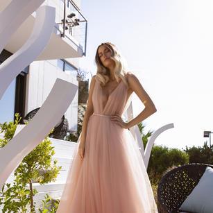 Vestuvinė suknelė Daria