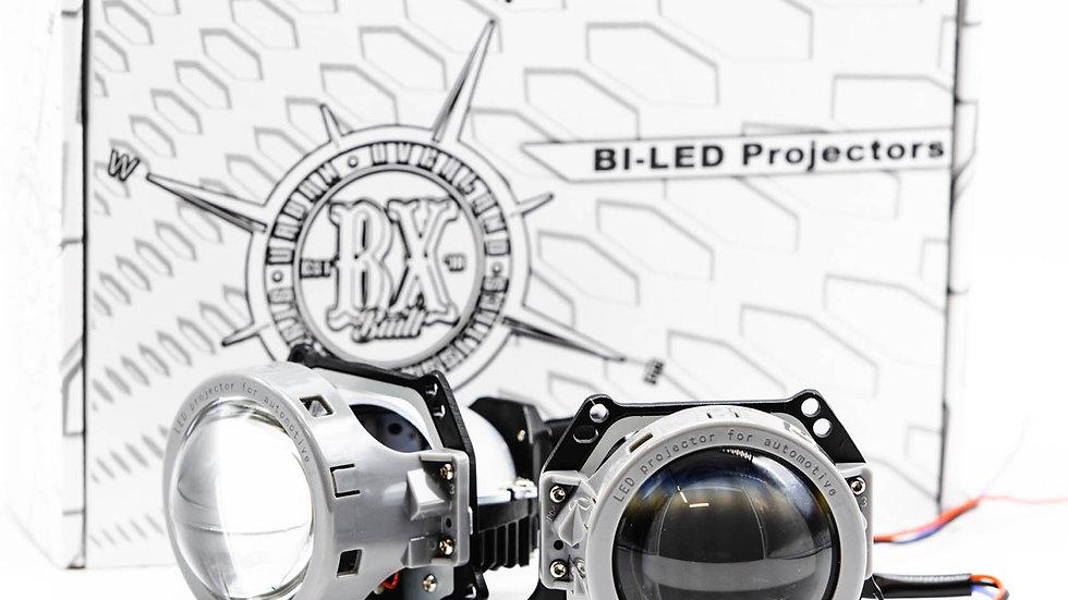 X3 2.0 Bi-LED Projector Complete Retrofit kit